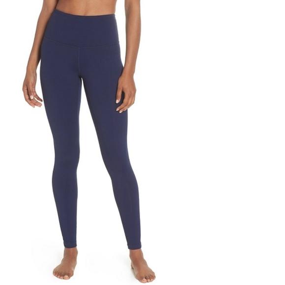 27fd1a0e0b12d5 Zella Pants   Live In High Waist Leggings Plus Size   Poshmark